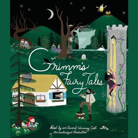 Printable Grimm S Tales grimm s tales audiobook listen instantly