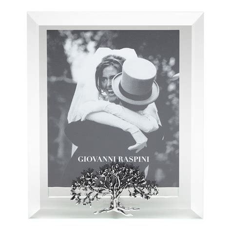 cornici argento raspini cornice in argento albero della vita raspini