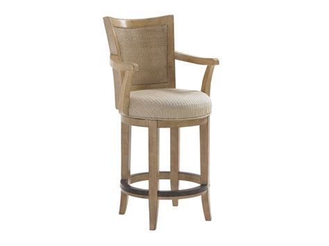 Monterey Sands Carmel Swivel Counter Stool Lexington Counter Chairs Swivel