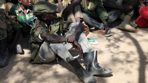 south sudan news on 14112016 south sudan 15 000 children recruited to fight south