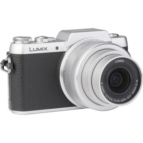 Panasonic Gf 129 test panasonic lumix dmc gf7 lumix g vario 12 32 mm ois appareil photo ufc que choisir