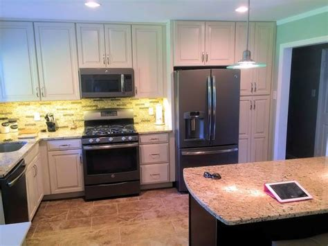 crestwood kitchen cabinets counters cabinets remodel crestwood mo traditional