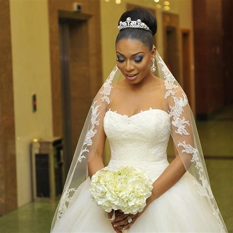 latest nigeria bridal hair 2015 nigerian bridal hairstyles 2018 with veil