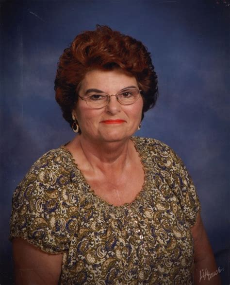 obituary for betty bussey services