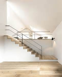 Contemporary Stair Railing Modern Stair Railings 171 Oliver Yaphe