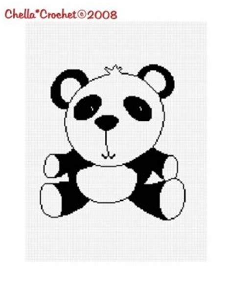 Hey Baby Panda Square Bib panda baby quilt pattern sewing patterns for baby