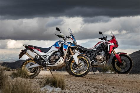 2019 Honda Dct Motorcycles by 2019 Honda Africa Adventure Sports Dct Motorcycles