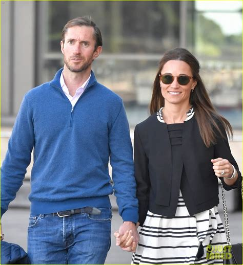 pippa middleton husband pippa middleton husband james matthews honeymoon continues in australia