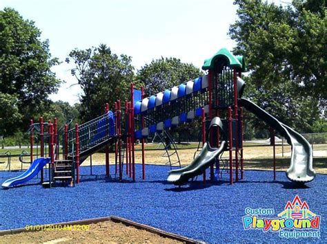Rubber Mulch For Playground Calculator by How Much Does Colored Rubber Playground Mulch Cost Mulch
