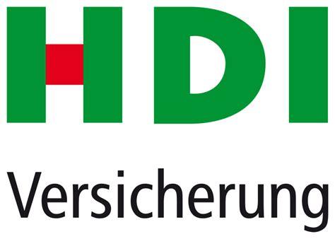 Auto Versicherung Hdi by File Hdi Versicherung Logo Svg Wikimedia Commons
