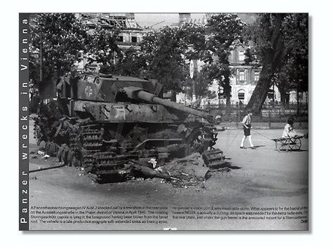 panzerwrecks 21 german armour 1944 45 books panzerwrecks 2 german armour 1944 45 by panzerwrecks