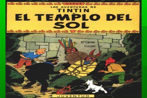 las aventuras de tintin el templo del sol hardback libro de texto descargar ahora tint 237 n en el templo del sol
