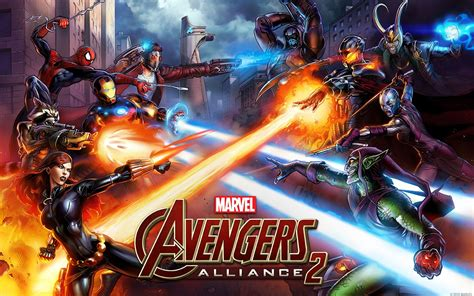 marvel apk marvel alliance 2 apk v1 4 2 mod damage
