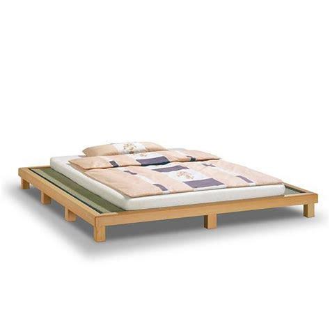so passen japanischer futon und europ 228 ischer lattenrost