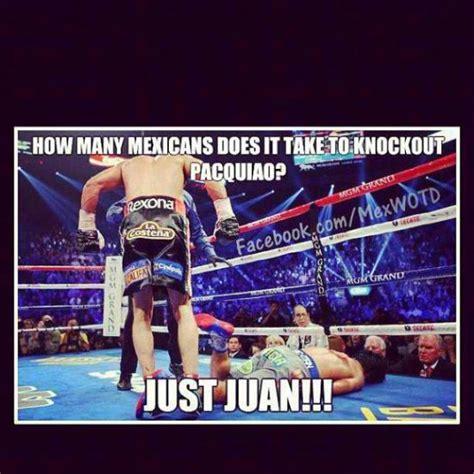 Pacquiao Knockout Memes - part 2 manny pacquiao vs juan manuel marquez photos a