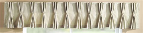 Pinch Pleat Valances valances at swags n tails suppliers of exlusive and