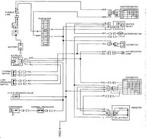 Nissan D21 Exhaust System Diagram Nissan 1986 D21 4x4 Exhaust Diagram Nissan Free Engine