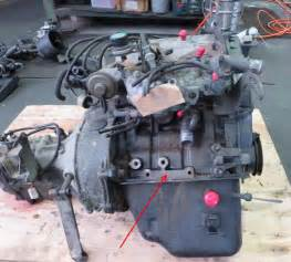 Suzuki Carry Engine Suzuki Carry F6a Engine Rear Need To Locate Engine