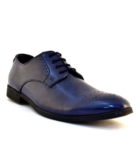 zoot24 blue formal shoes price in india buy zoot24 blue