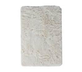 tapis 60x90 cm alaska blanc tapis pour votre salon but