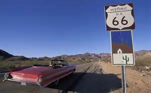 Cadillac Route 66 How To In The Usa On A Budget The Crafty