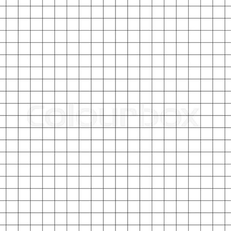 Grid Pattern On Back | seamless grid mesh pattern millimeter graph paper