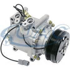 rebuilt ac compressor ebay