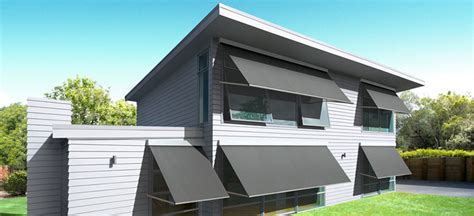 pivot arm awnings boniwell blinds