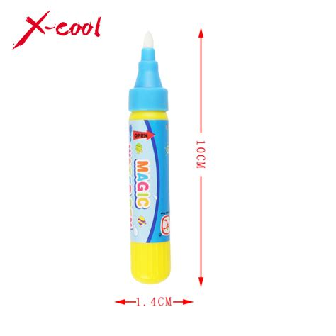 magic doodle pen revealed drawing pen american aqua doodle magic pen water