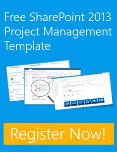 sharepoint knowledge management template two free sharepoint project management templates lite