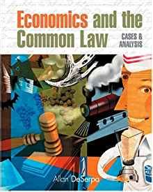 economics for the common books economics and the common cases and analysis