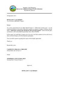 communication letter for guest speaker 2