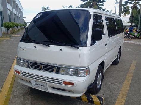 nissan urvan modification 100 nissan caravan modified the nissan nv350 u0027s