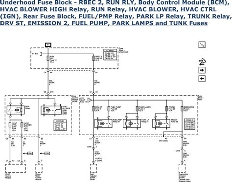 Repair Guides Wiring Systems 2006 Power Distribution