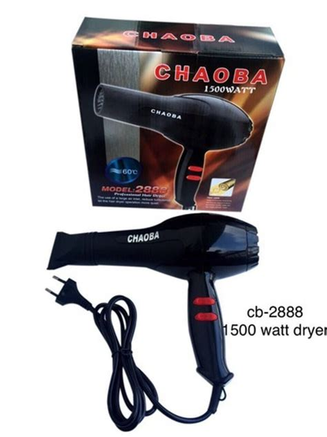 Chaoba Hair Dryer Ebay chaoba 2888 hair dryer 1500watts available at shopclues for rs 379