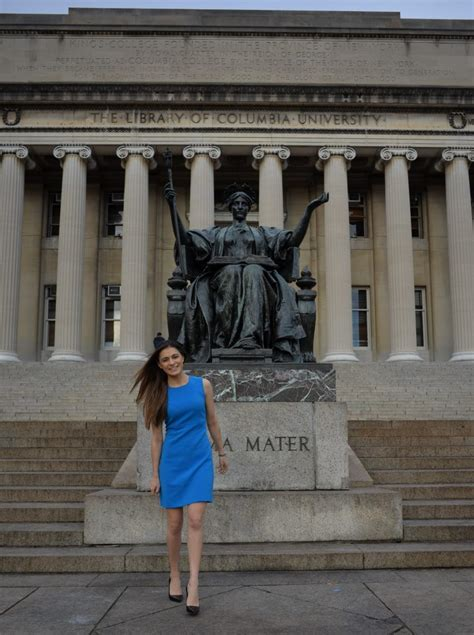Columbia August 2018 Mba by Annabel Gatto My Career Lifestyle And Fashion For