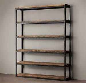 Plumbing Pipe Bookcase 25 Best Ideas About Metal Shelves On Pinterest Metal