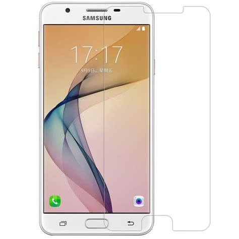 samsung j2 2017 tempered glass screen protector parallel imported