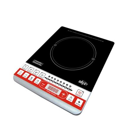 induction cooking tops india buy padmini adya induction cooktop black at best price in india on naaptol