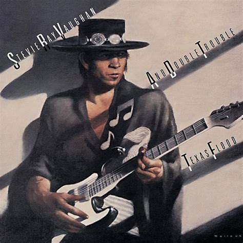 stevie ray vaughan double trouble texas flood legacy edition album review