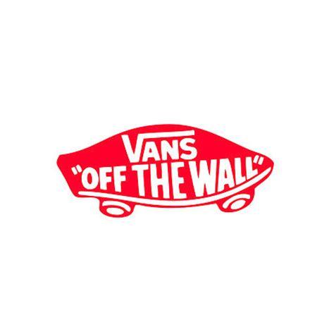 vans the wall sticker vans the wall sticker in stock at spot skate shop