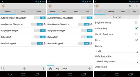android tasker how to use tasker for android automate all things