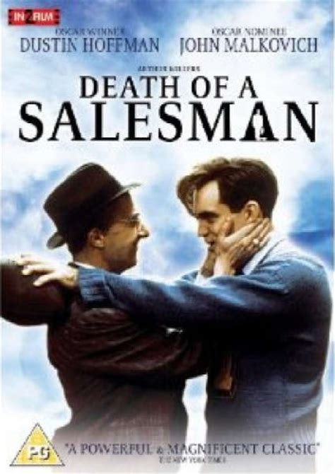 themes in the novel death of a salesman death of a salesman dvd zavvi com