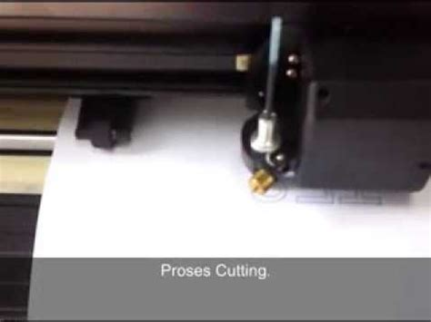 Mesin Cutting Sticker Jinka Pro 2 721 how to install artcut software for jinka cutting sticker