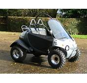 Secma Sport Road Legal Buggy  Gallery And Technical