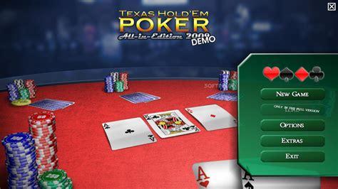 texas holdem poker   edition  demo