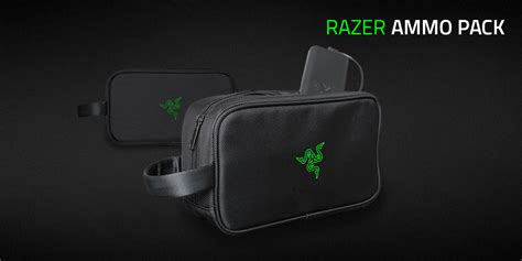 Razer Utility Backpack 1 max points in utility with the new razer ammo pack scoopnest