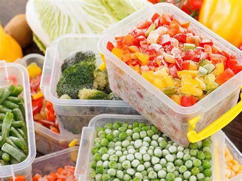 alimentos que se pueden congelar qu 233 alimentos se pueden congelar saia