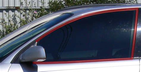 Auto Door Glass Glass Run Channel