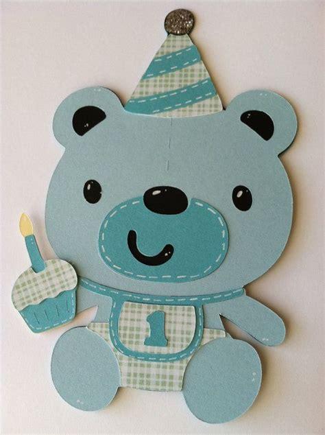birthday card happy birthday card teddy card